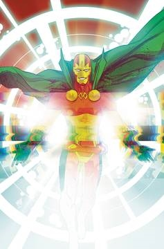 MISTER MIRACLE TP (MR)