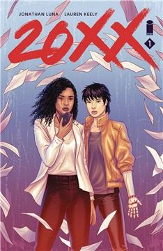 20XX #1 (MR) (2019)