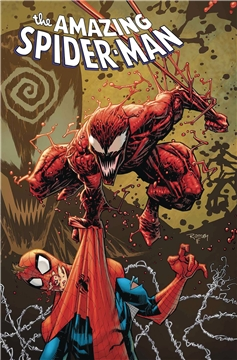 AMAZING SPIDER-MAN BY NICK SPENCER TP VOL 06