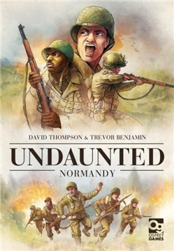 UNDAUNTED: NORMANDY DBG