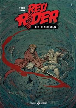 RED RIDER 3 SC