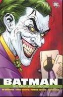 BATMAN THE MAN WHO LAUGHS TP (SEP080167)