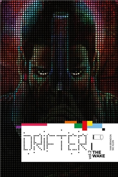 SALE! DRIFTER TP VOL 02 (MR)