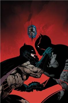 BATMAN LAST KNIGHT ON EARTH #3 (OF 3) (MR) (2019)