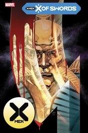 X-MEN #15 XOS (2020)