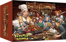 RED DRAGON INN: SMORGASBOX EXPANSION