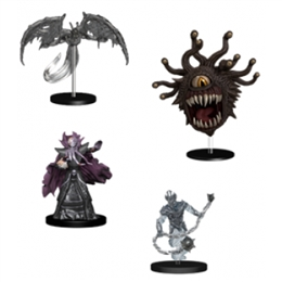 D&D ICONS OF THE REALMS - RAGE OF DEMONS