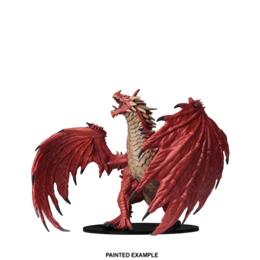 PATHFINDER BATTLES DEEP CUTS: GARGANTUAN RED DRAGON
