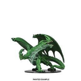 PATHFINDER BATTLES DEEP CUTS: GARGANTUAN GREEN DRAGON