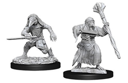 D&D NOLZUR'S MARVELOUS MINIATURES - KENKU ADVENTURES