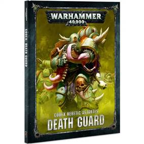 CODEX: DEATH GUARD (BS1)