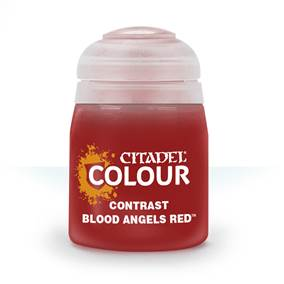 CONTRAST: BLOOD ANGELS RED (18ML) (BS1)