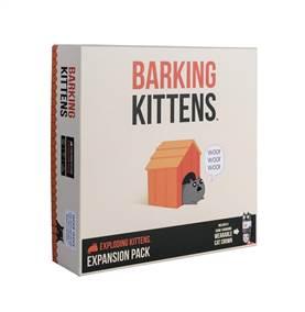 BARKING KITTENS EXPANSION