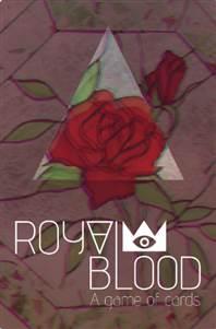 ROYAL BLOOD CARD GAME