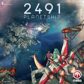 2491 PLANETSHIP