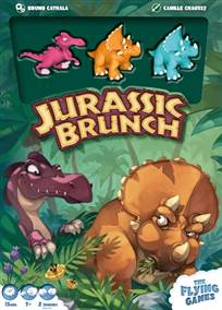 JURASSIC BRUNCH FR-NL