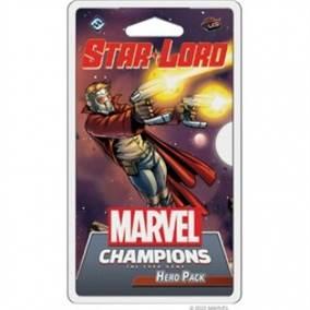 MARVEL CHAMPIONS LCG STAR-LORD HERO PACK