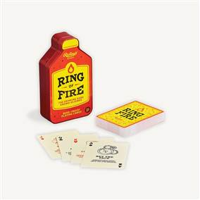 RING OF FIRE CARD GAME