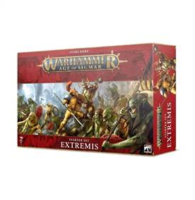 AGE OF SIGMAR: EXTREMIS (BS21-07)