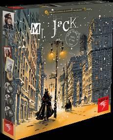 MR. JACK - NEW YORK